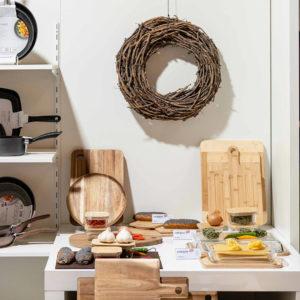 Fairplay - Konzept.Raum.Design - Mäser auf der Ambiente Frankfurt