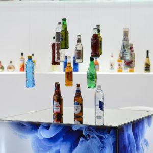 Fairplay - Konzept.Raum.Design - CCL Merane auf der BrauBeviale Nürnberg