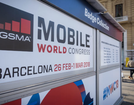 Fairplay - Konzept.Raum.Design - MWC Barcelona