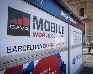 Fairplay - Konzept.Raum.Design - Mobilfzfunk-Messe Barcelona