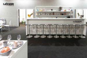 Fairplay - Konzept.Raum.Design - Mäser auf der Ambiente Stuttgart