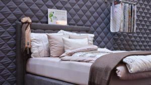 Fairplay - Konzept.Raum.Design - Hefel Textil auf der Heimtextil in Frankfurt