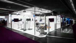 Fairplay - Konzept.Raum.Design - J. Morita Europe auf der ADF in Paris