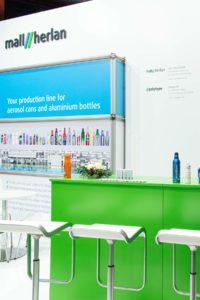 Fairplay - Konzept.Raum.Design - Mall und Herlan auf der ADF Paris