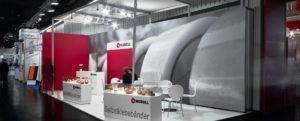 Fairplay - Konzept.Raum.Design - Müroll auf der Fachpack in Nürnberg