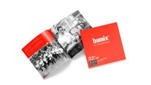 Fairplay - Konzept.Raum.Design - Bamix Broschuere
