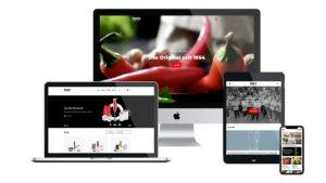 Fairplay - Konzept.Raum.Design - Bamix Webshop