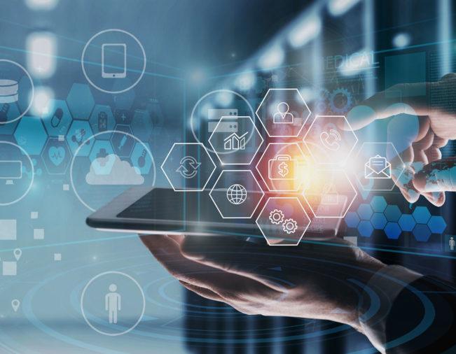 Virtuelle Messestände – interaktive, multimediale Lösungen